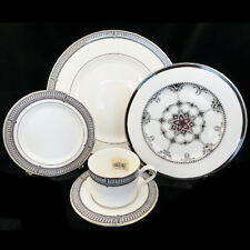 ARCHITECT'S TABLE by Lenox 5 Piece Place Setting NEW NEVER USED made in USA