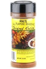 Mike's All Purpose Seasoning - Original 5.2 Ounce Shaker
