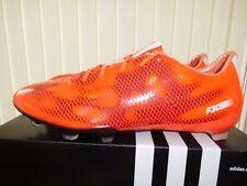 NEW,  ADIDAS  F30  B34856  FOOTBALL  BOOTS   U.K.  SIZE  9.5