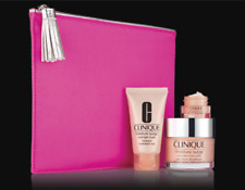 Clinique Moisture Favourites Set Thirst Relief Mask All About Eyes Chubby Lip