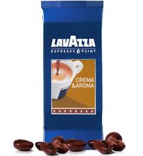 100 Stück - Lavazza Espresso Point Kapseln Crema & Aroma Nr. 408