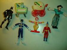 TOY LOT Batman action figure Dragonriders Styx Wizard 83 baby Christmas ornament