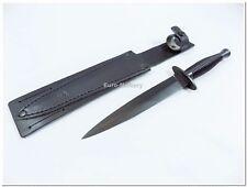 High Quality Attack Dagger Knife COMMANDOS - MIKOV CZ - Factory New - WW2 Dagger