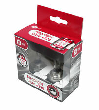 H7 PX26d GE General Electric Megalight Ultra +120% mehr Licht Duo Box