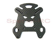 MIT Carbon Graphite Steering Plate 4mm Improved for Sworkz S35-3  #MIT-330774