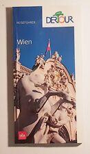 REISEFÜHRER WIEN dertour Roland Mischke Vista Point Verlag Bebildert Bilder Gut
