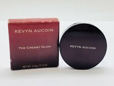 Kevyn Aucoin The Creamy Glow - Isadore, .13 Ounce (NIB) *Details