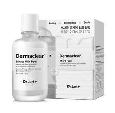 Dr. Jart Dermaclear™ Micro Milk Peel 100ml / exfoliate & nourish skin