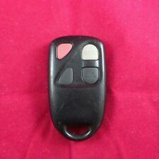 1998 - 2000 Mazda Protege Keyless Entry Remote 4B Trunk - KPU41015