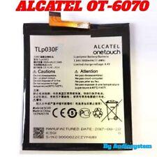 BATTERIA NUOVA ALCATEL per IDOL 4S OT-6070K ONE TOUCH 3000MAH TLP030F1 TLP030F2