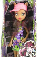Monster High Doll Clawdeen Wolf – Open Box, Mattel