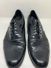 Florsheim Shoes Size 10.5 D Goodyear Fair Condition