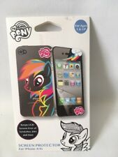 My Little Pony Screen Protector For Iphone 4/4s New B01