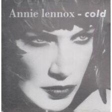 Annie Lennox Cold (1992) [Maxi-CD]