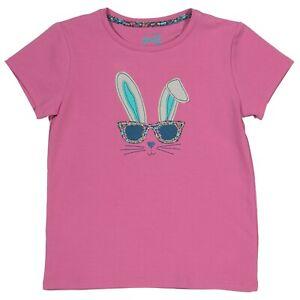 BNWT! Soft Bunny T-Shirt. 100% organic cotton. Premium Quality UK Stock.