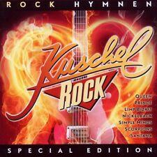 2CD*KUSCHELROCK**KUSCHELROCK ROCK HYMNEN (LAUTESTE KUSCHELROCK EVER!)*NEU & OVP!