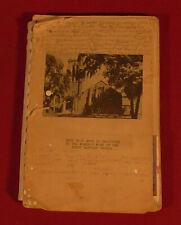 First Baptist Church Cook Book – Melrose, Mass.