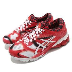 Asics Gel-Kayano 26 Tokyo Marathon Classic Red Women Running Shoes 1012A821-600