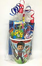 Paw Patrol Pre Filled Party Cup Gifts/ Paw Patrol Pre Filled Party Bags
