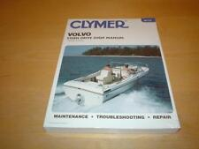 VOLVO PENTA STERN DRIVE 200 250 270 275 280 290 SP AQ Engine Service Manual Book