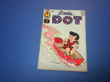 LITTLE DOT #90 Harvey Comics 1963 tv cartoons