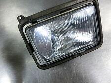 TDR250 HEAD LIGHT UNIT, HEAD LAMP*2YK