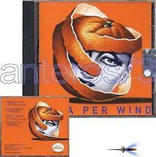 "MINA ""PER WIND"" RARO CD PROMO - BOB DYLAN JIMI HENDRIX"