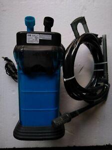 PENN PLAX Cascade 1000 Aquarium Filter USED