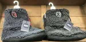 Men's Bedroom Athletic 'Gosling' boot slippers