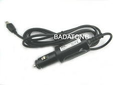 Original MiTac car charger/power cable for Garmin Nuvi GPS 250 255 260 265w 1490