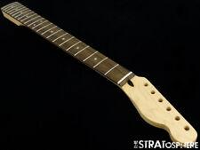 NEW Mighty Mite Fender Lic Telecaster Tele NECK Guitar Parts Laurel MM2944-LA