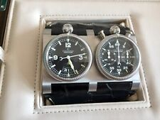 Chronoswiss Wristmaster Ref: CH 2703 - Extremely Rare Model