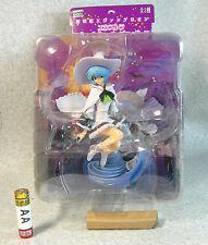 Evangelion EX White Witches Figure Rei Ayanami  SEGA GAINAX Anme Japan Prize