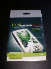 EXIM Screen Protector Ultra Protect for HTC Touch Diamond P3700 - Made in Japan