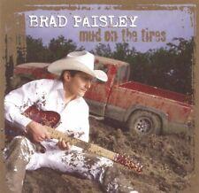 Brad Paisley: Mud on the Tires ~ SEALED CD (Jul-2003, Arista Nashville (USA))