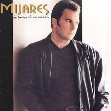 Historias de un Amor by Manuel Mijares/Mijares (CD, Sep-2000, Mercury)