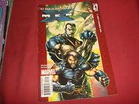 ULTIMATE X-MEN #47 -  Marvel Comics (2001 Series)   VFN/NM