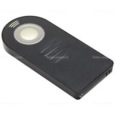 IR Auslöser Infrarot Fernauslöser kompatibel mit Nikon ML-L3 D5300 D5200 D3200