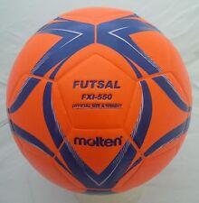 FXI-550-1 Molten Official Futsal Ball
