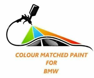 BASECOAT PAINT FOR BMW AND BMW MINI - ALL COLOURS