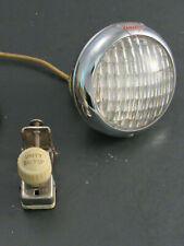 New Old Stock Unity Back Up Light and Switch 1940's Vintage Accessory