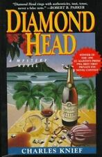 Diamond Head Knief, Charles Hardcover Used - Very Good