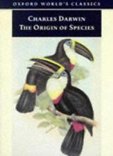 The Origin of Species (Oxford World's Classics),Charles Darwin, Gillian Beer