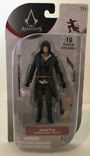 "Assassin's Creed Jacob Frye jazwares 4.5"" action figure new"
