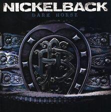 Nickelback - Dark Horse [New CD]