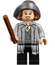 LEGO DIMENSIONS MINIFIGURE FANTASTIC BEASTS WIZARD WITCH TINA GOLDSTEIN 71257