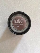 Revlon Colorstay Creme Eyeshadow Chocolate 720 Satin Cream Eye Shadow