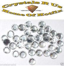 Crystal Dress Making Hotfix/Iron On Jewellery Beads