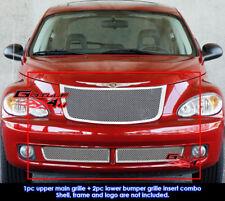 Grilles For Chrysler Pt Cruiser For Sale Ebay