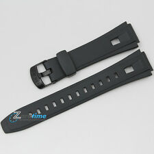 New Original Casio Replacement Watch Band/Strap for AQ-190W-1A, AQ-190W-1AV